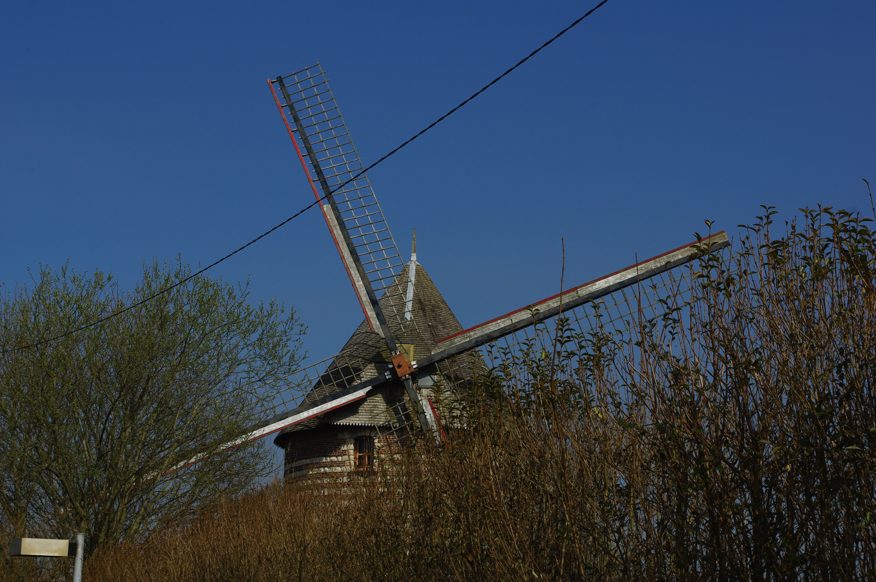 moulin beuvry