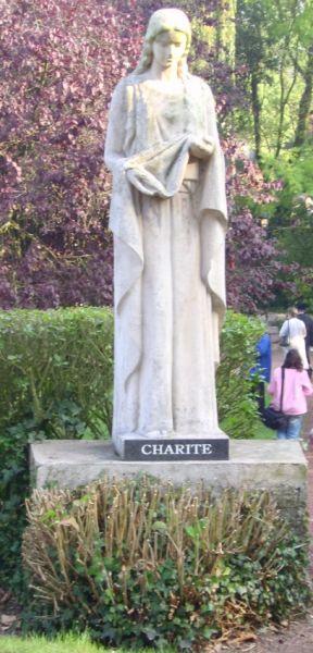 charité parc quinty béthune