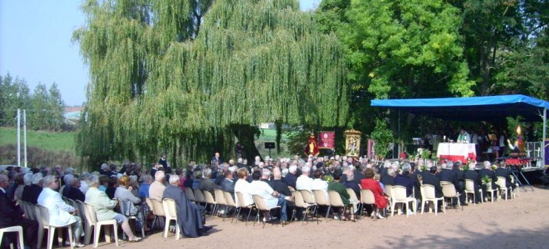 messe plein air quinty bethune beuvry