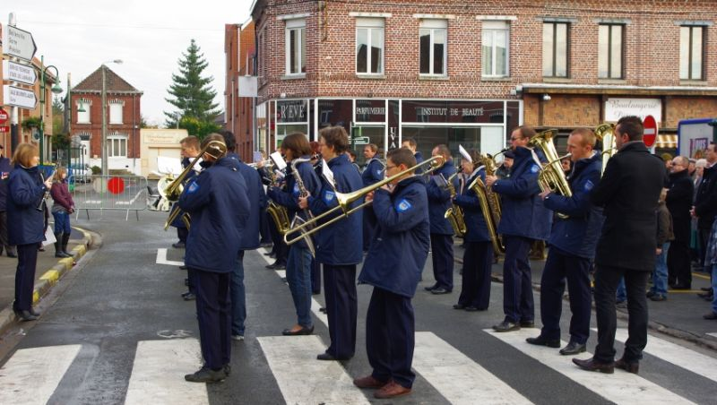 harmonie de Beuvry 11 11 2009.jpg