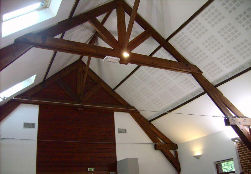 salle Robert Hazebrouck - Beuvry Gorre