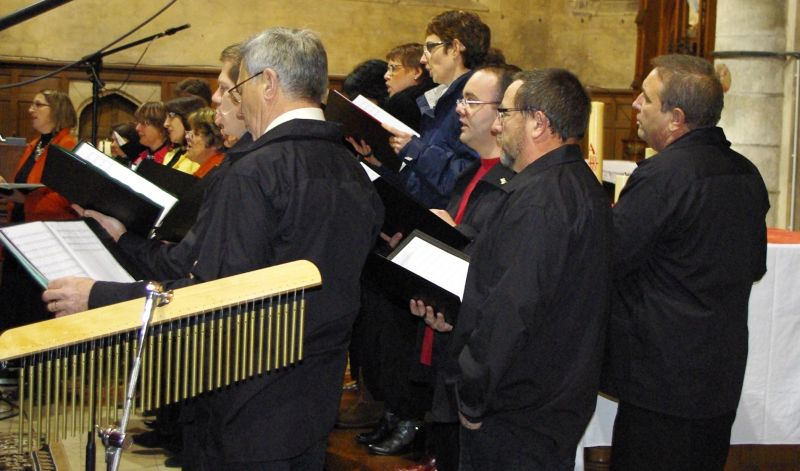 Chorale La Pastorale Beuvry 62