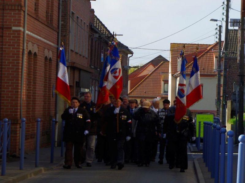 drapeaux français beuvry
