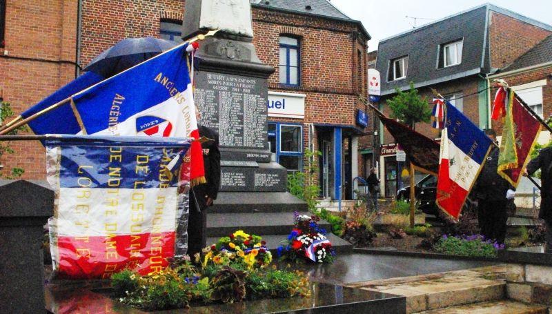 18 juin 2011 : Commémoration de l'appel du Général De Gaulle dans Commémorations 18juin20112
