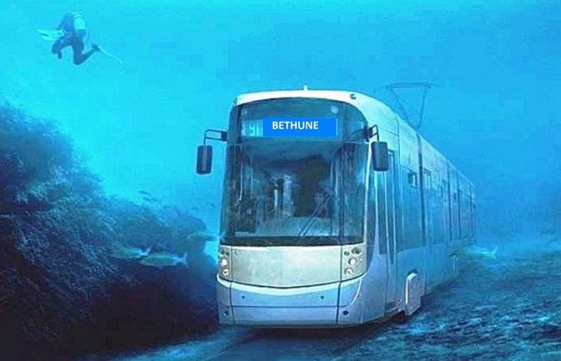 humour tramway beuvry bethune bruay houdain