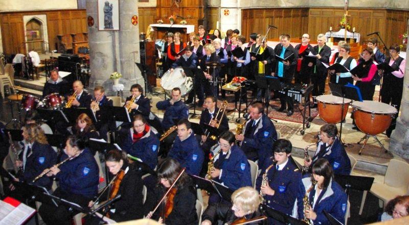harmonie symphonie odéum et pastorale
