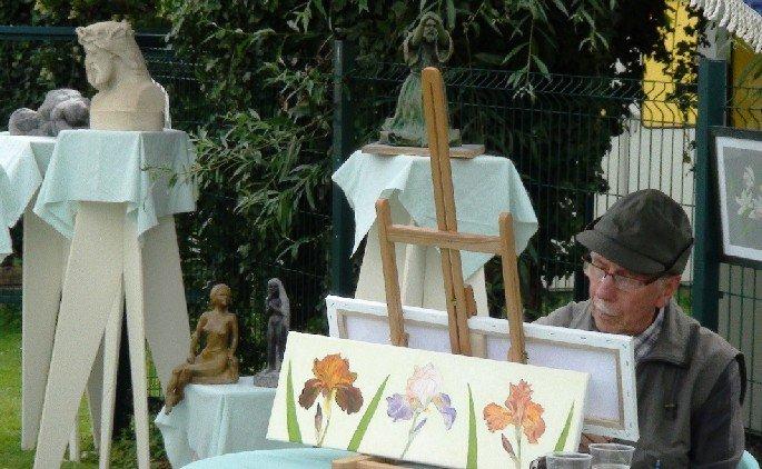 peintre-beuvry-juillet-2012 2012 dans Canaux
