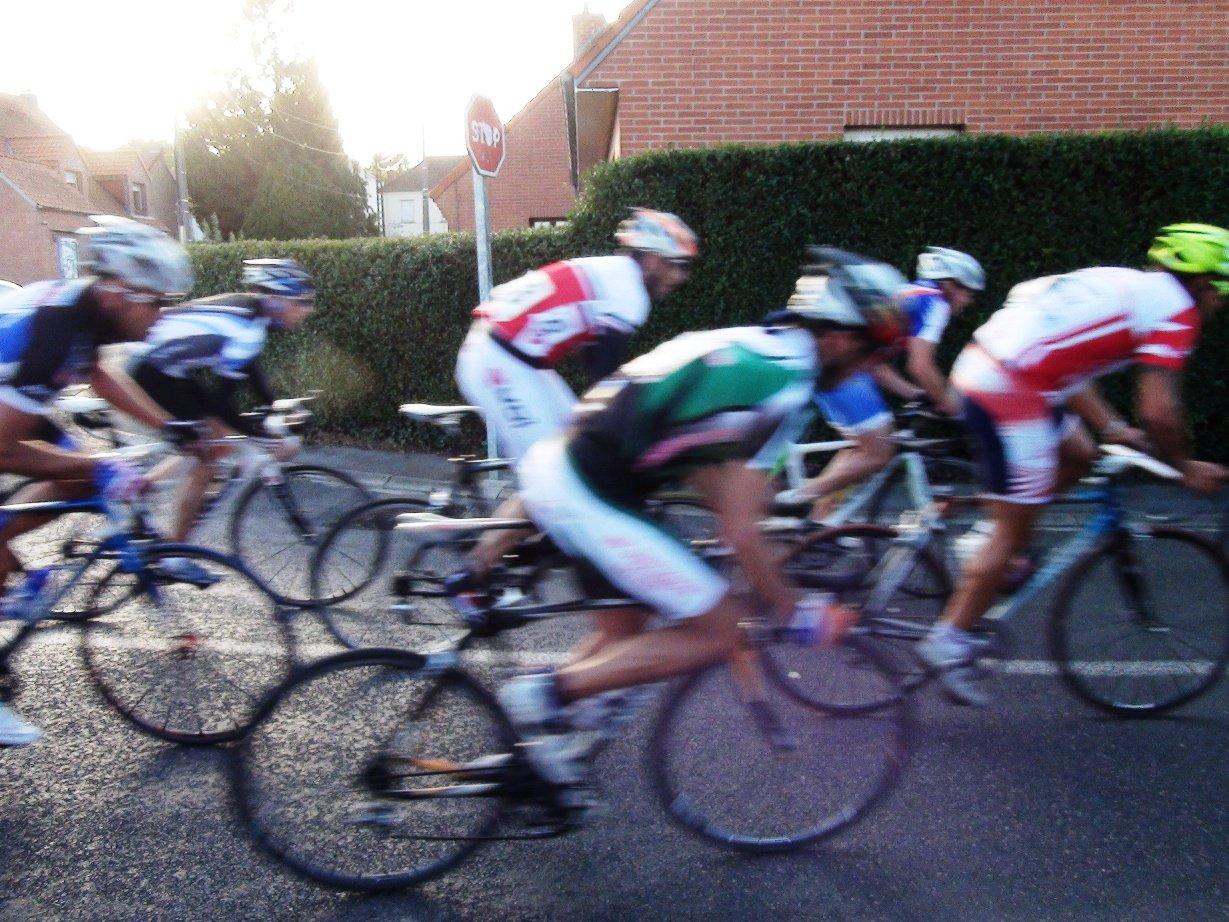 cyclisme-beuvry 2012 dans Sport