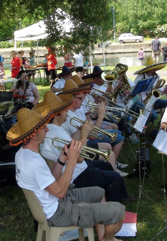 harmonie-beuvry-quartier-ete-2013 albrans dans Festivités