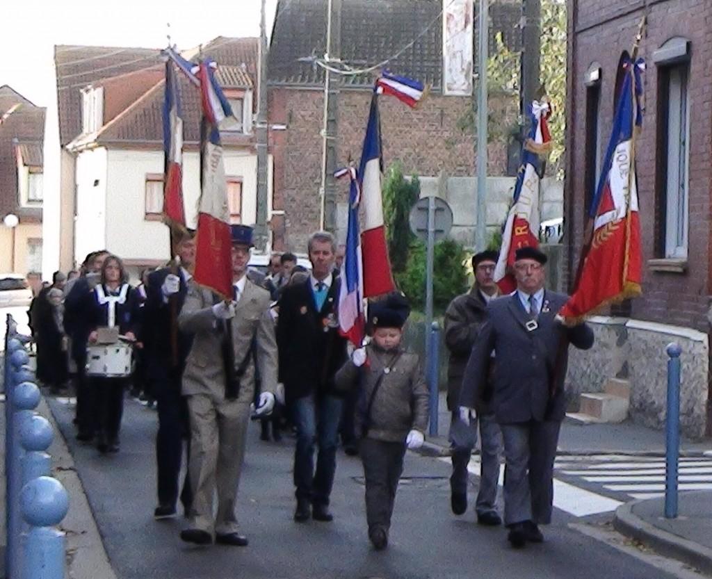 defile-11-11-2013 citoyenneté dans Immanquable