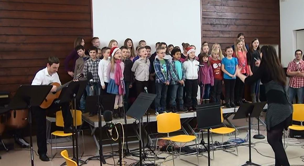 école musique beuvry décembre 2013