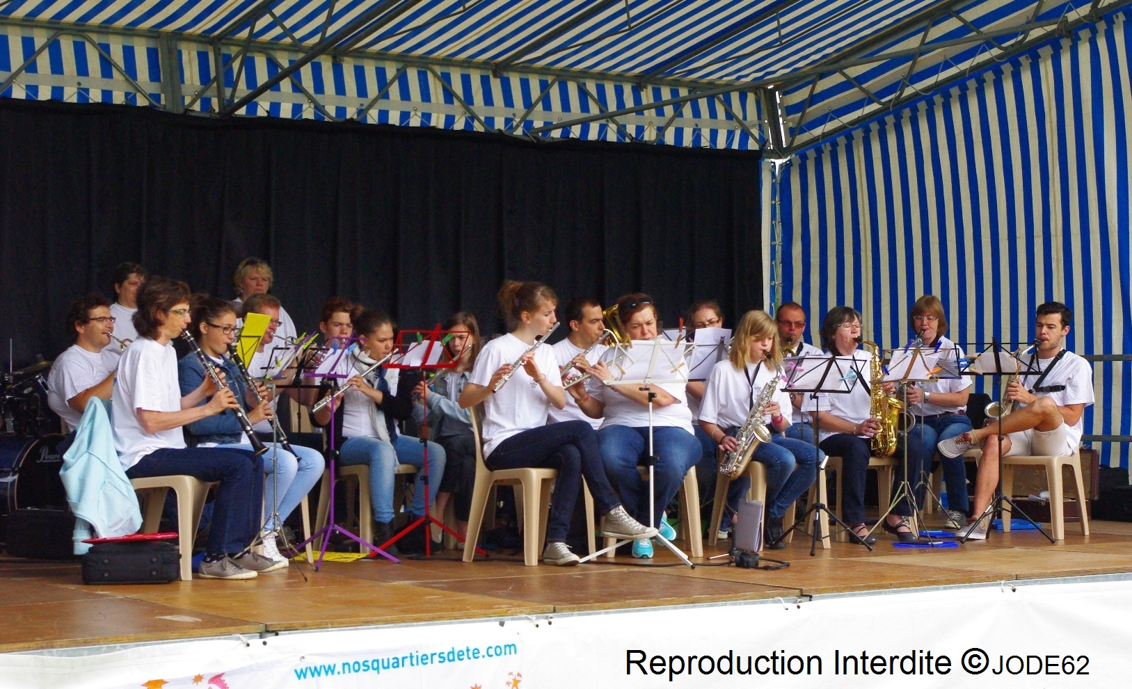 musique concert Beuvry 62660