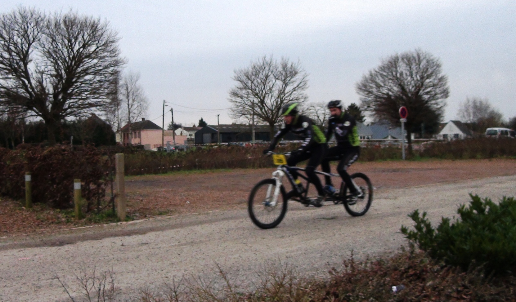 vélo beuvry 62