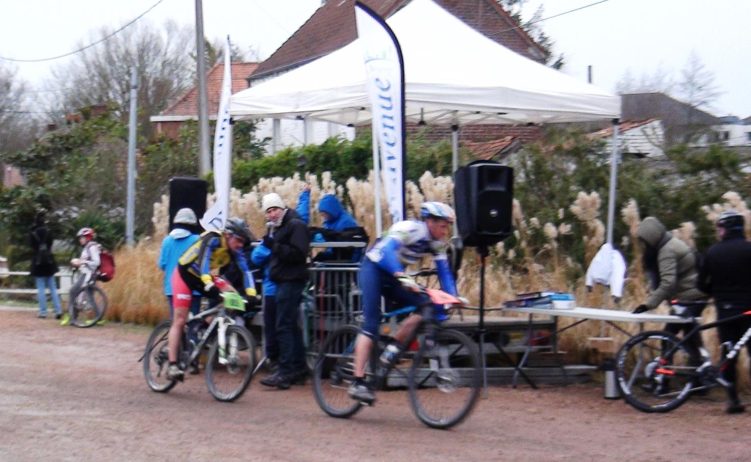 cyclisme beuvry 62660