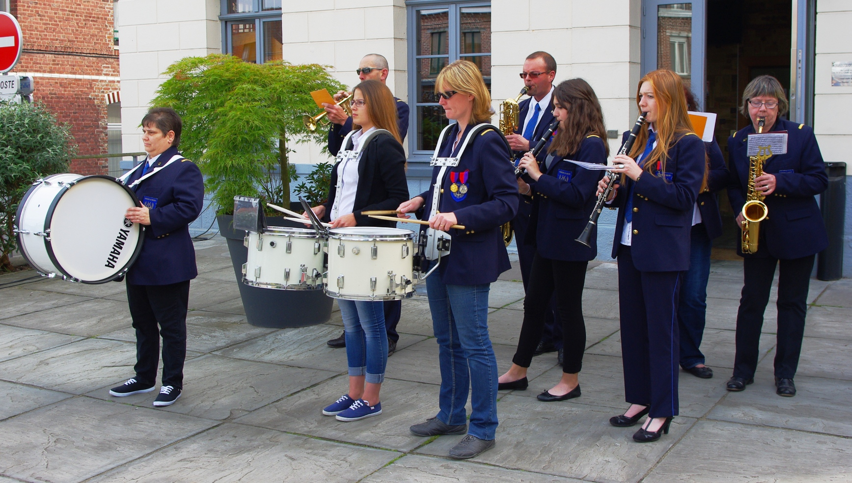 18 juin 2015 harmonie de Beuvry