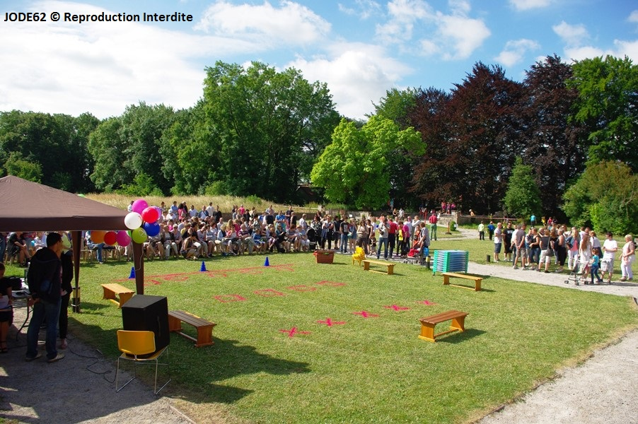 Beuvry Gorre kermesse 26 juin 2015